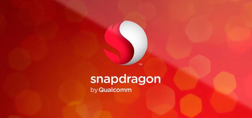 Qualcomm detalla la CPU Kryo del Snapdragon 820: doble de potente que el Snapdragon 810