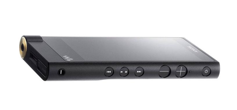 Sony Walkman NW-ZX2 es el reproductor ideal para los amantes de la música