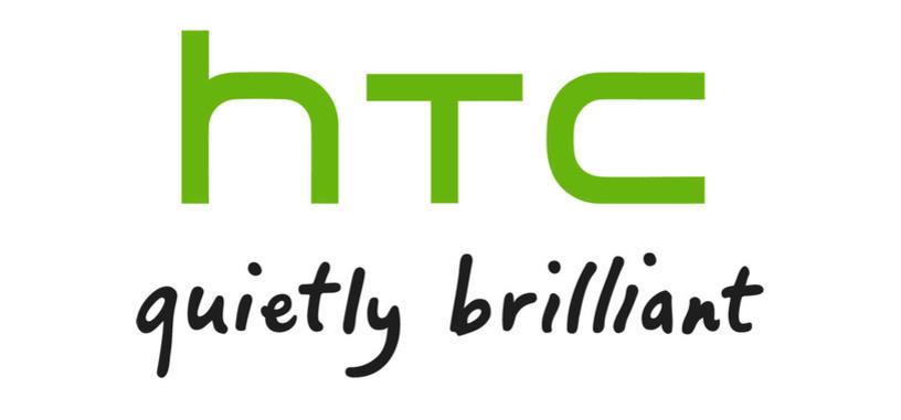 HTC aumenta sus ventas trimestrales por primera vez en tres años