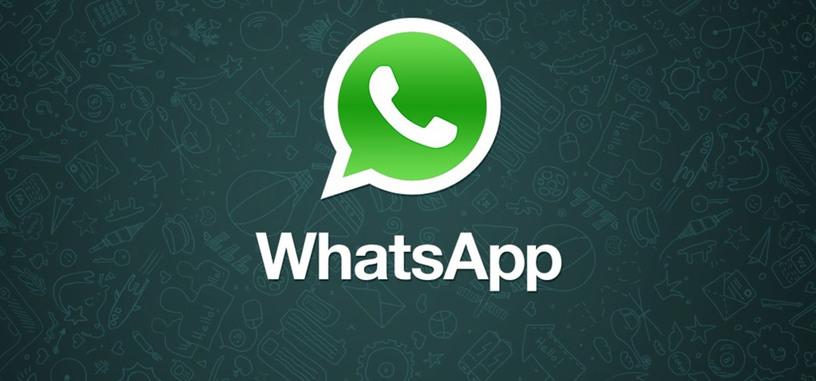 WhatsApp estaría probando una característica para reducir el volumen de 'spam' en la aplicación