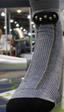 El mundo de los dispositivos vestibles nos trae unos calcetines para correr