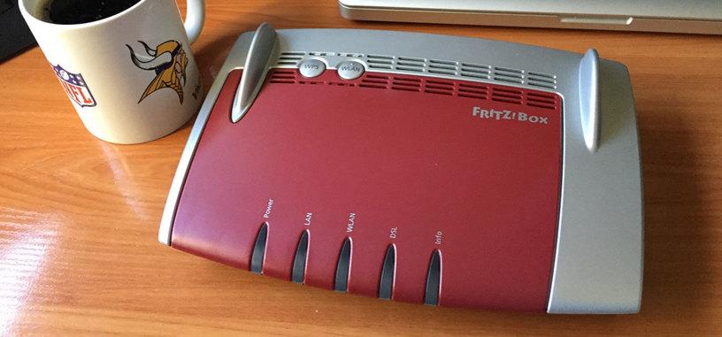 Análisis: FRITZ!Box 3490, un router con Wi-Fi 802.11 ac y altas prestaciones