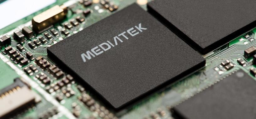 Mediatek presenta el chip Sensio MT6381 de monitorización biométrica