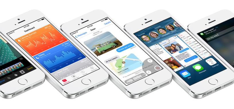iOS 8.3 ya disponible, centrado en corregir fallos