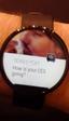 Android Wear será compatible con iOS próximamente