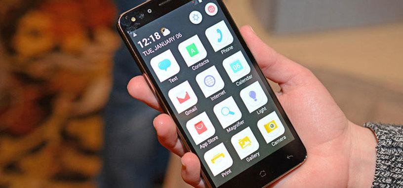 Kodak se lanza al mercado de los teléfonos Android
