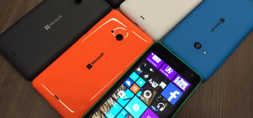 Microsoft se enfrenta a una prohibición de venta de ciertos Lumia en EE. UU.