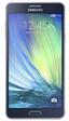 Una infografía de Samsung compara los Galaxy A3, A5 y A7