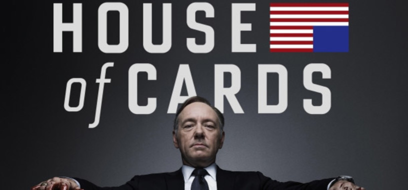Tráiler de la tercera temporada de House of Cards