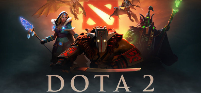 'DotA 2' ya cuenta con más de 10 millones de jugadores