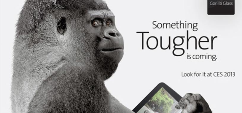 Corning presentará el Gorilla Glass 3 y nuevos cables de fibra óptica para Thunderbolt la próxima semana