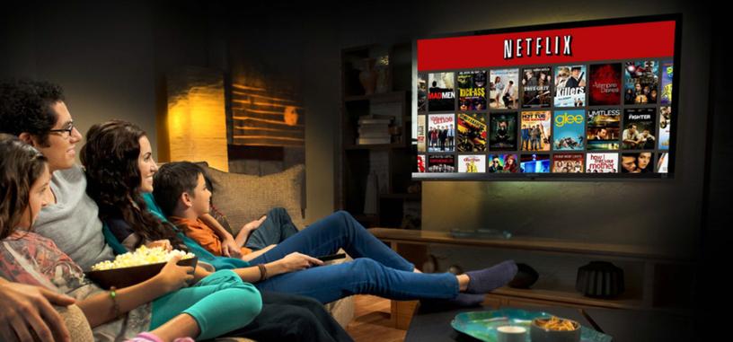Netflix lanza una nueva versión de su aplicación para iOS