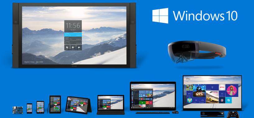 Nueva versión preliminar de Windows 10, que cambia de nombre a Insider Preview