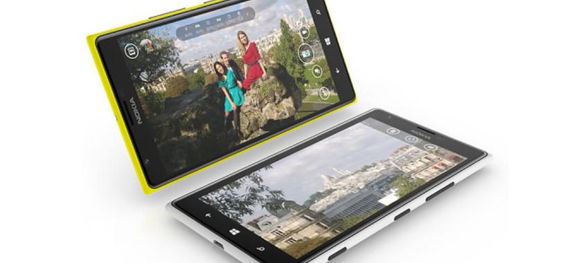 Lumia Camera será la aplicación de fotografía por defecto de Windows 10