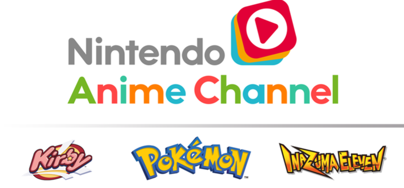 Llega Nintendo Anime Channel a Nintendo 3DS y 2DS
