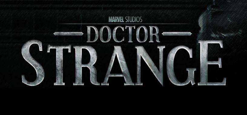 Elegido el actor para interpretar a Baron Mordo en 'Doctor Extraño'