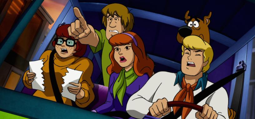LEGO sacará una línea basada en Scooby Doo