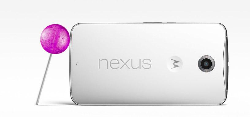 La beta de Android 7.1.2 llega a los Pixel; Android 7.1.1 fue la última para los Nexus 6 y 9