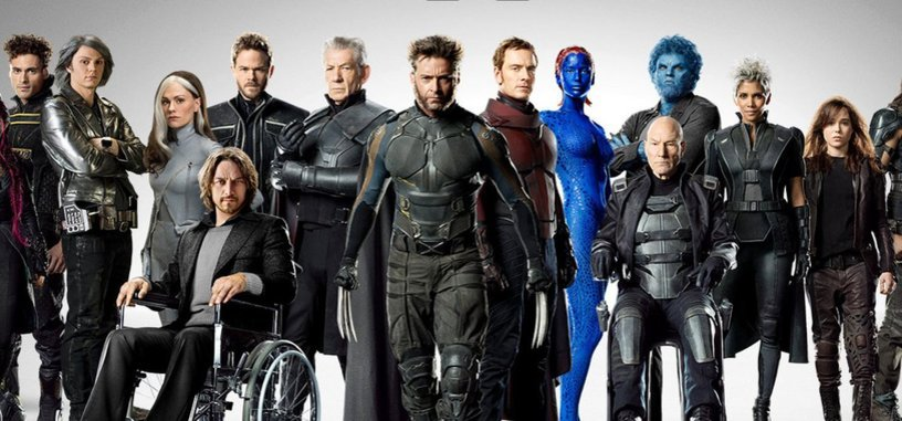 Fox confirma sus planes para una serie de televisión de los X-Men