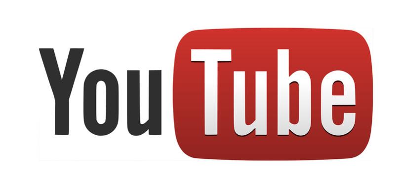 La aplicación de YouTube prescinde del menú lateral