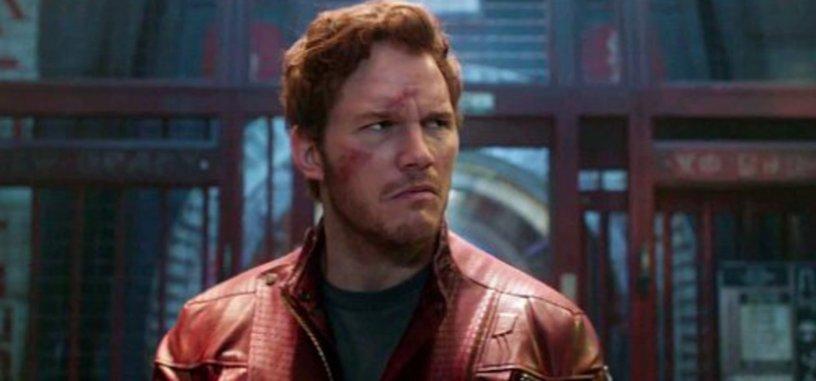 Chris Pratt, en el punto de mira de Disney para el reboot de Indiana Jones