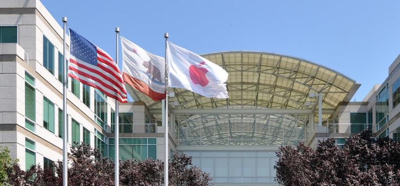 Apple patenta un proceso para añadir células solares a las pantallas táctiles