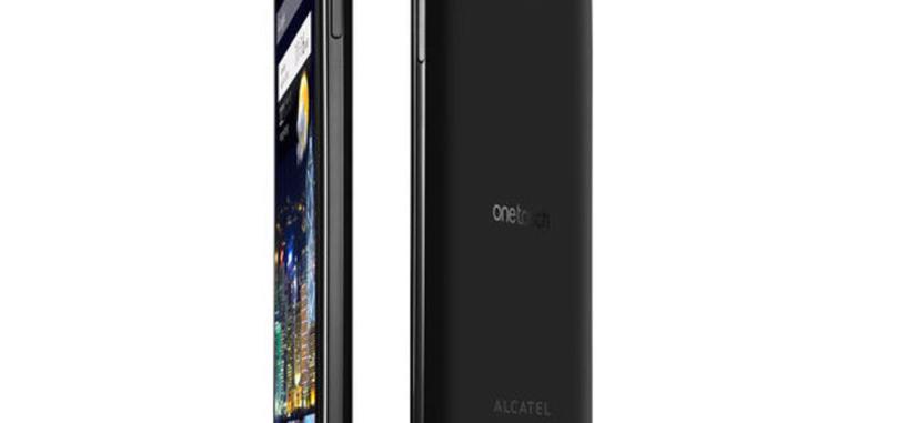 Alcatel One Touch Idol Ultra, el nuevo móvil más fino del mundo: 6.45 milímetros
