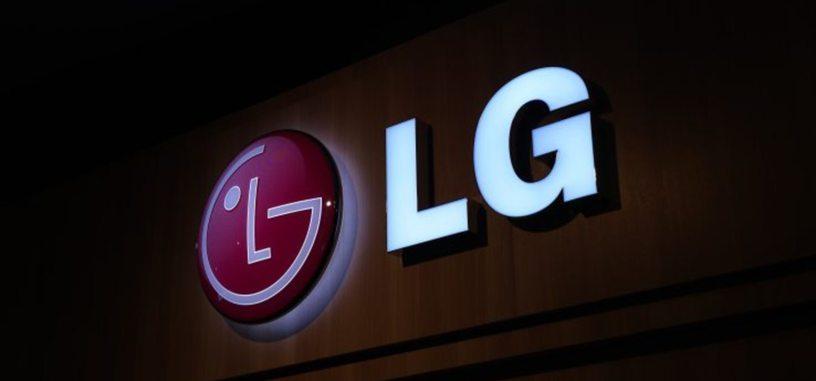 LG celebrará su evento del MWC el próximo 26 de febrero