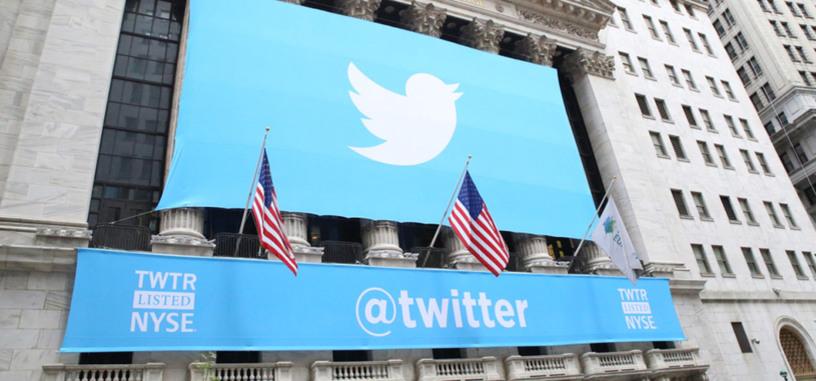 Twitter mejora sus resultados del T1 2019, mejorando además en usuarios activos