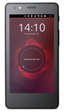 La versión de Ubuntu para el teléfono bq Aquaris E4.5 ya se puede descargar