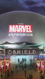 Kevin Smith graba un vídeo promocional de 'The Marvel Experience'