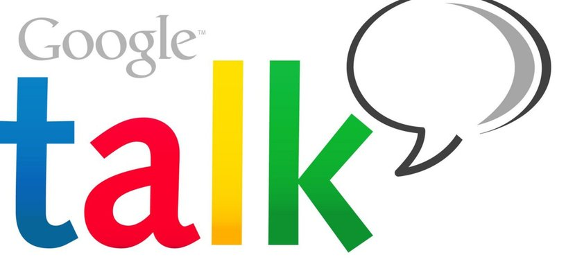 El sistema de mensajería Google Talk dejará de funcionar el 16 de febrero