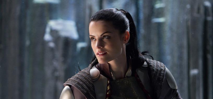 Disney+ podría contar con una serie Marvel protagonizada por Lady Sif