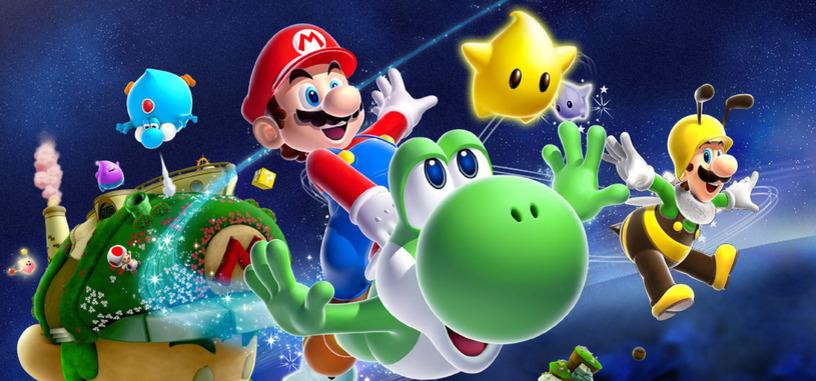 Los juegos de Nintendo llegarán por fin a teléfonos y tabletas