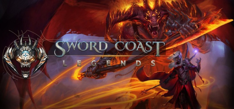 Dungeons & Dragons regresa al PC con 'Sword Coast Legends'