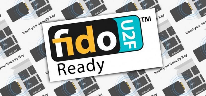 Microsoft dará soporte a los lectores biométricos FIDO en Windows 10