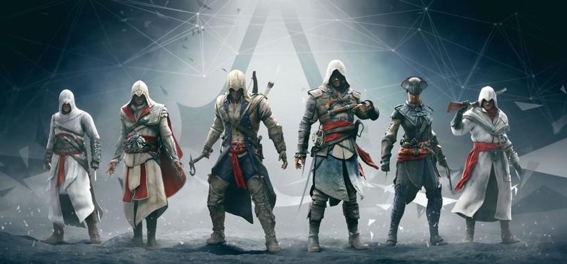 La actriz Marion Cotillard se une a la película de 'Assassin's Creed'