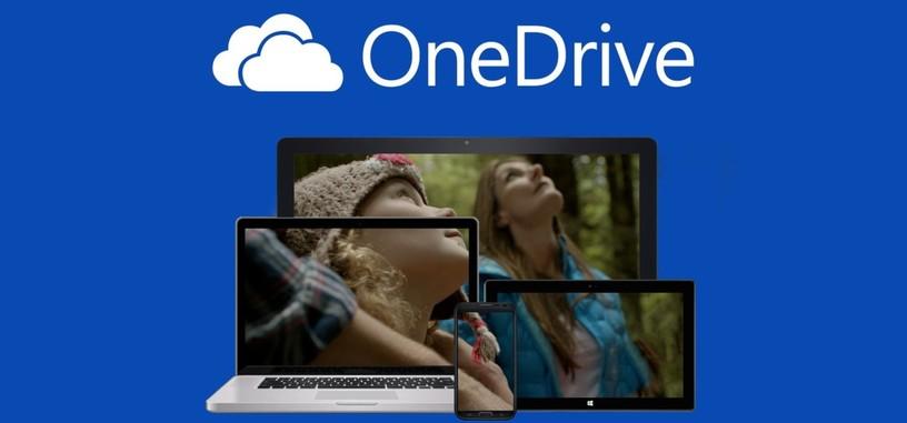Consigue 100 GB gratis de almacenamiento en OneDrive durante 2 años