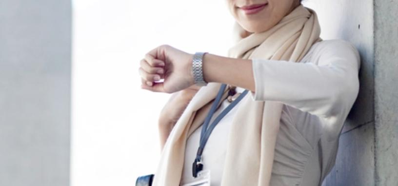 Geeksphone anuncia su primer vestible como medidor de rendimiento físico... y sexual