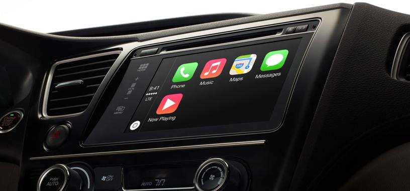 Apple no comercializaría su vehículo eléctrico hasta 2021
