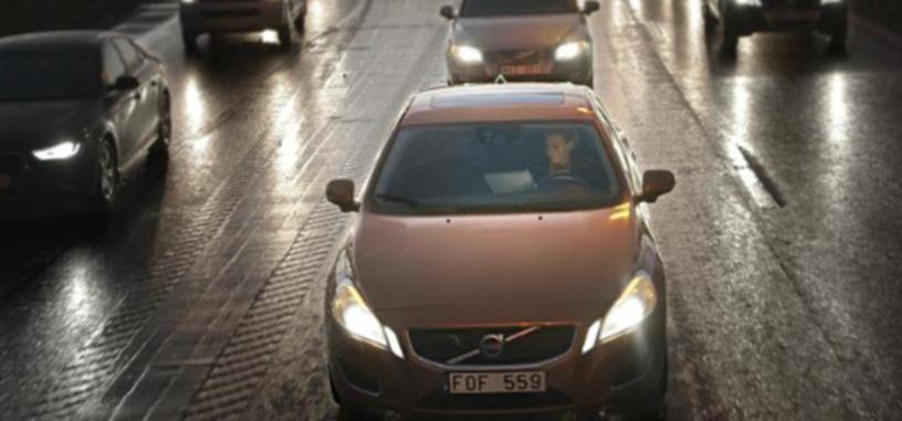 Volvo quiere poner su modelo de coche autónomo en las carreteras suecas en 2017