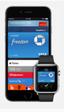 Apple Pay está desplazando a PayPal como opción de pago móvil en EE. UU.