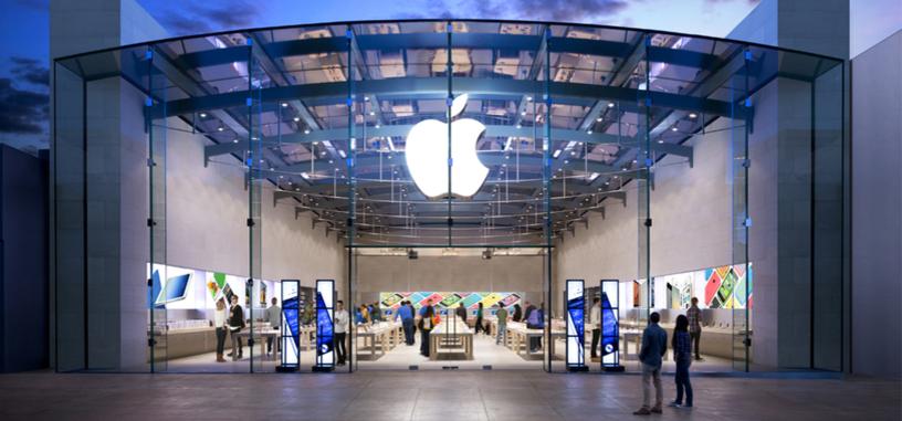 Apple lanza actualizaciones de sus sistemas operativos para corregir fallos