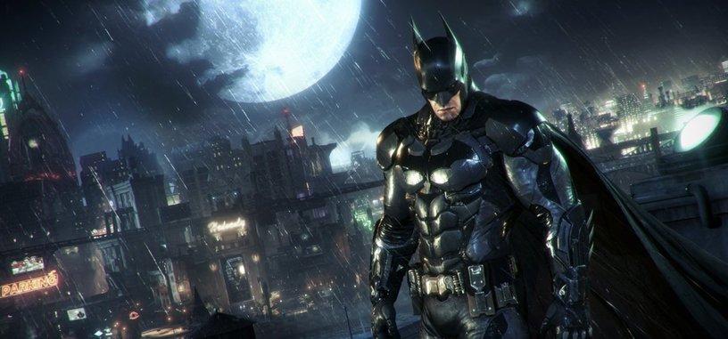 Prepárate para la llegada de 'Batman: Arkham Knight' descargando los drivers GeForce 353.30