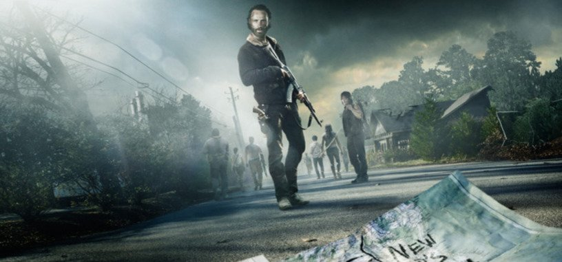 AMC y Next Games presentan su juego de realidad aumentada 'The Walking Dead: Our World'