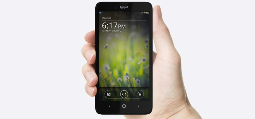 Silent Circle adquiere la española Geeksphone, su socio fabricante del teléfono seguro Blackphone