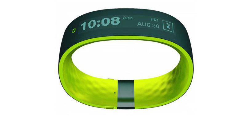 HTC RE Grip, la pulsera de fitness con GPS para deportistas