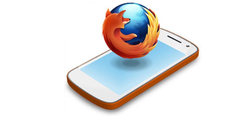 Firefox OS llegará a teléfonos plegables dirigidos a los mercados emergentes