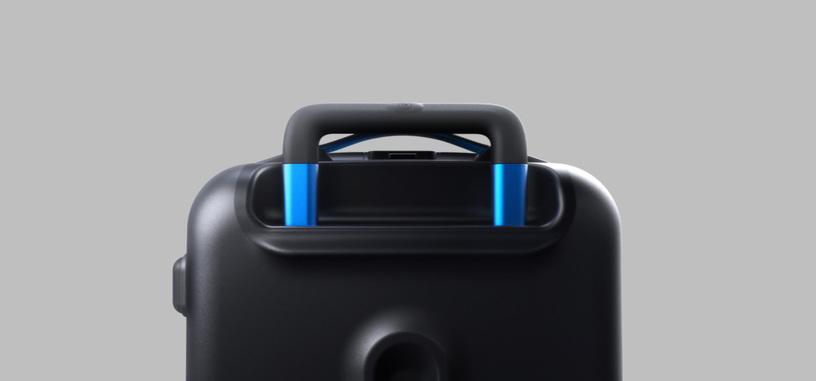 Telefónica dará conectividad M2M a la maleta inteligente de Bluesmart