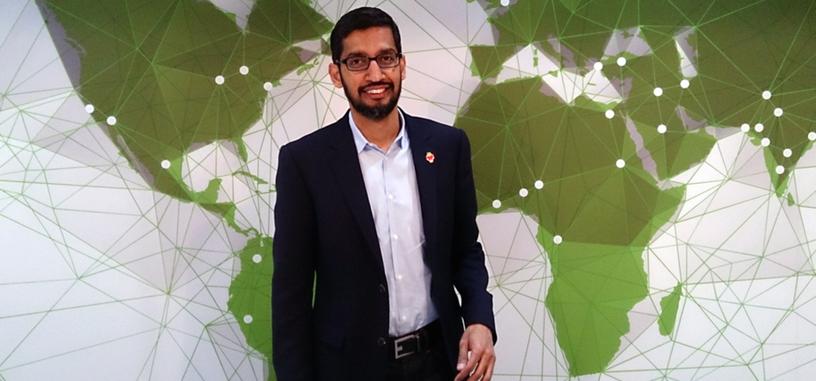 Sundar Pichai ve comprometida su cuenta de Quora por un fallo de la plataforma
